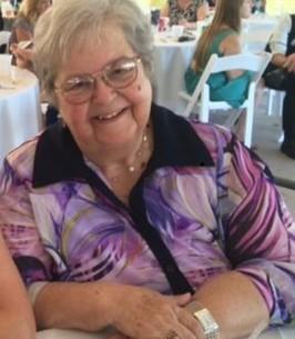 Barbara Brissette